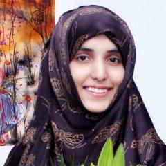 Mariya Shaikh