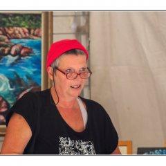 Valerie Barrett