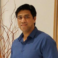 Amol Carvalho
