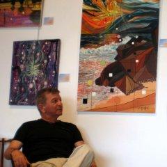 Alain FAURE en Peinture