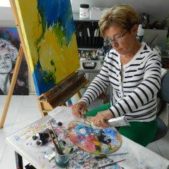 Franc Art - Françoise Souriau